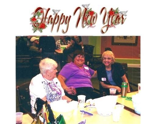 228 Informal New Year's Eve 12-31-2003