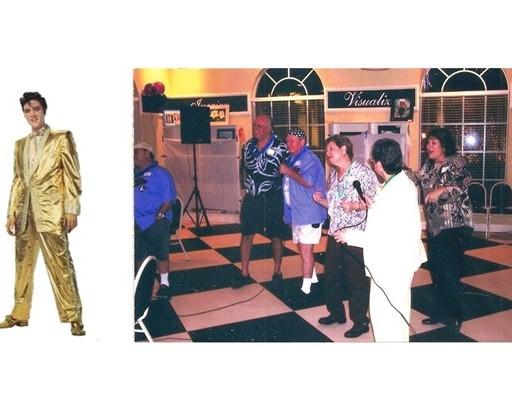 234 Informal New Year's Eve 12-31-2003
