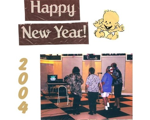 236 Welcome 2004