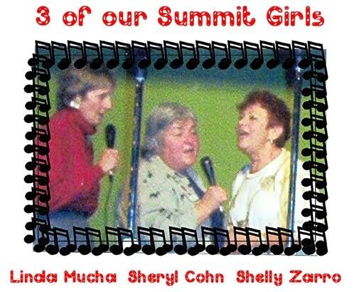 27 3 of our Summit Girls