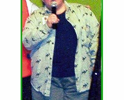 27e Sheryl, Our Karoke Queen