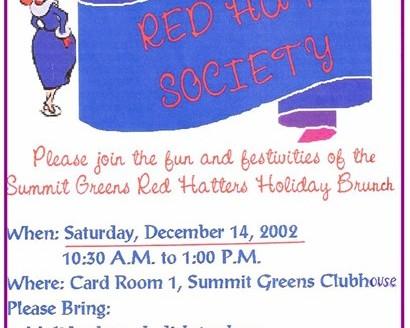 27b Red Hat Brunch Dec 14 2002