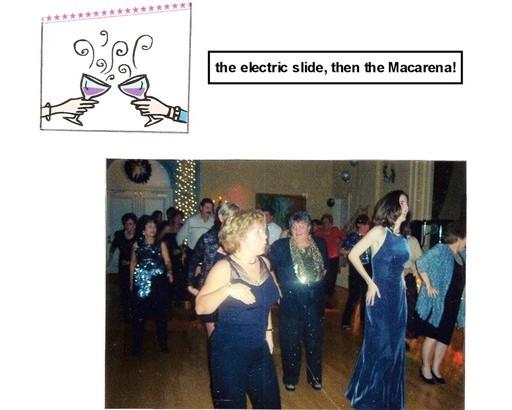 32 N Y's Eve Party 12-31-2002