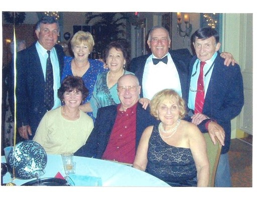 33 N Y's Eve Party 12-31-2002