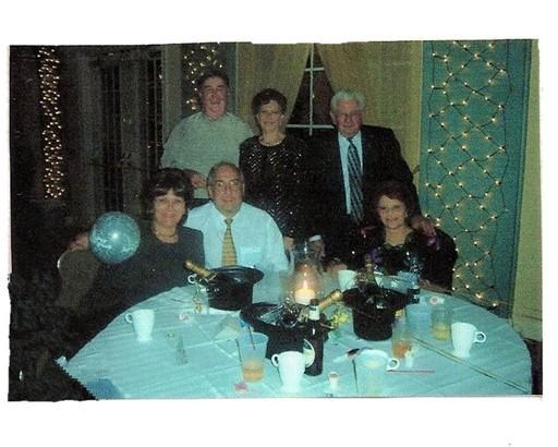 35 N Y's Eve Party 12-31-2002