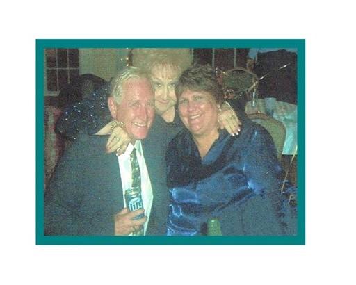 36 N Y's Eve Party 12-31-2002
