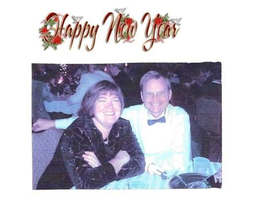 37 N Y's Eve Party 12-31-2002