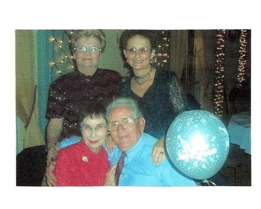 38 N Y's Eve Party 12-31-2002