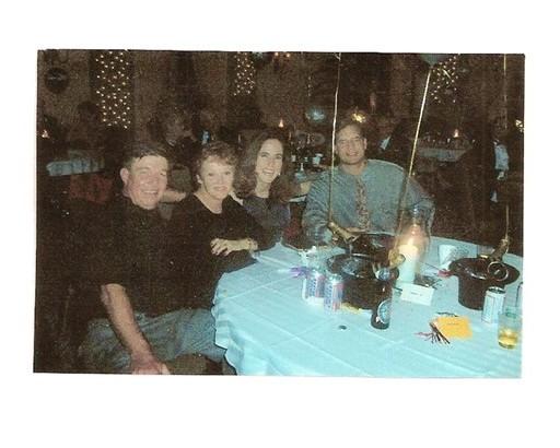 42 N Y's Eve Party 12-31-2002