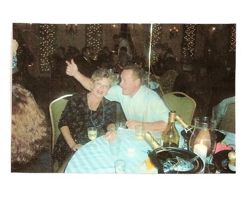 45 N Y's Eve Party 12-31-2002