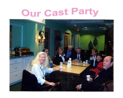 57 Cast Party