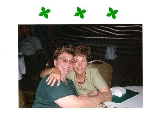 66 St. Patrick's 3-15-03