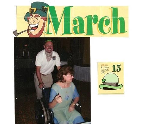 67 St. Patrick's 3-15-03
