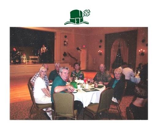 69 St. Patrick's 3-15-03