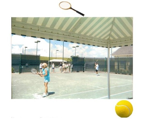 71 Tennis