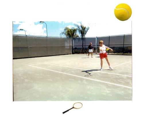 72 Tennis Anyone