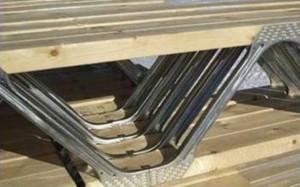 Composite trusses