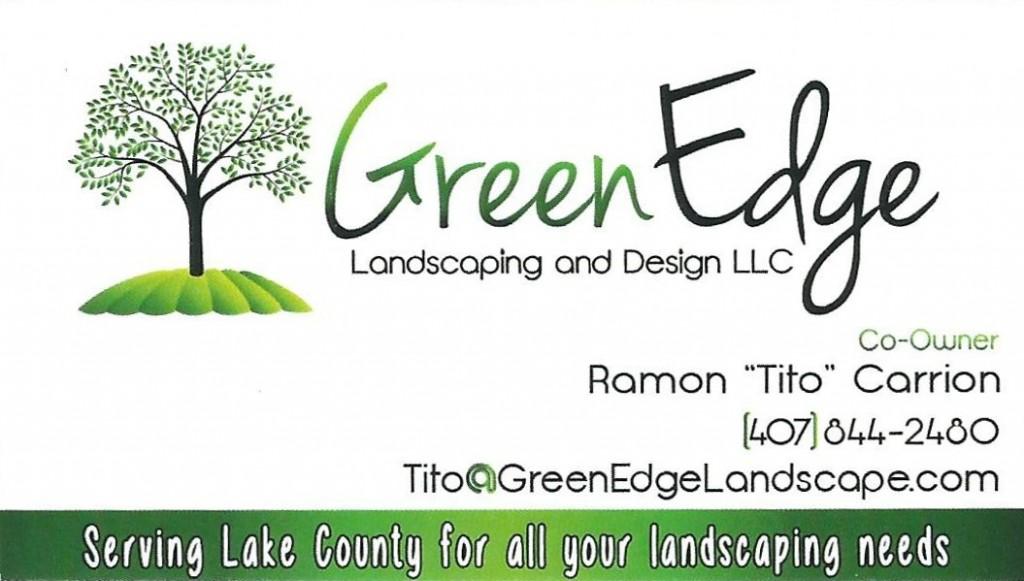 Green Edge - Tito